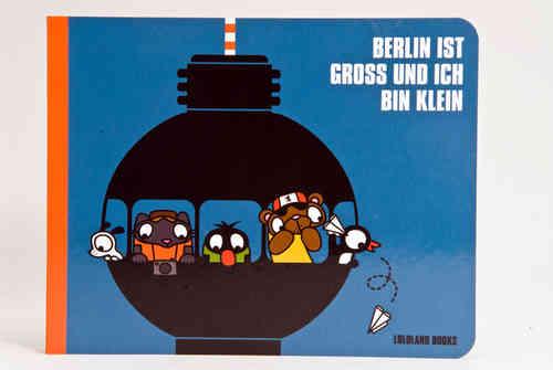Gross Berlin berlin ist gross und ich bin klein bob boxoffberlin