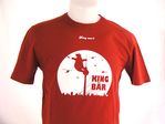 """King Bär"" T-Shirt / Mann"