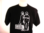 """Berlin - WORKING CLASS HEROES"" T-Shirt / Mann"
