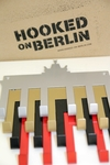 HOOKED on BERLIN