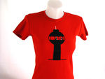 """TV-TOWER"" T-Shirt / Women"