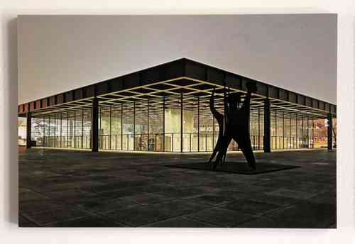 """Neue Nationalgalerie"" 2007"